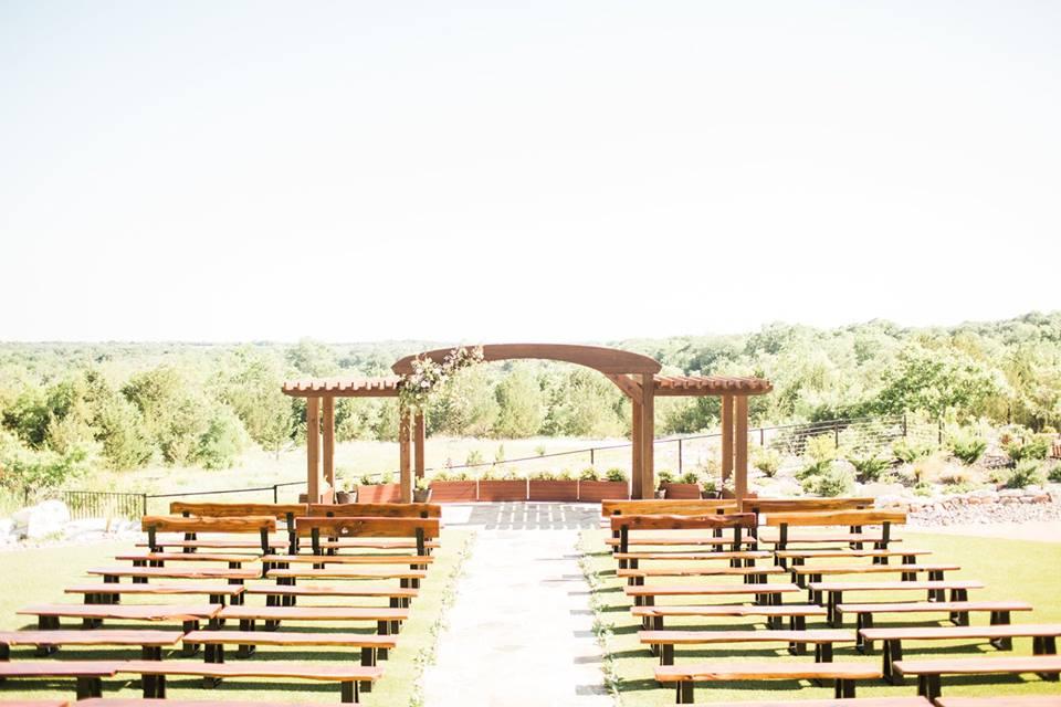 Wedding + Event Venue…
