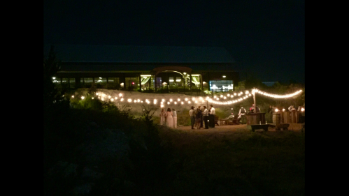 Night Lights Outdoor Venue